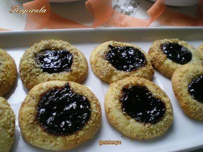 Gesztenye receptjei: Teapirula