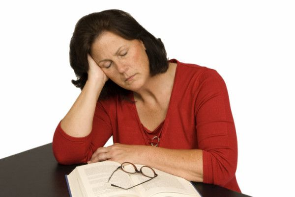 """You're fatigued, but why? A variety of factors can cause you to feel overtired. Here, we focus on a major """"stressor""""—and offer hope. http://universityhealthnews.com/daily/energy/what-causes-fatigue-the-stress-factor/"""