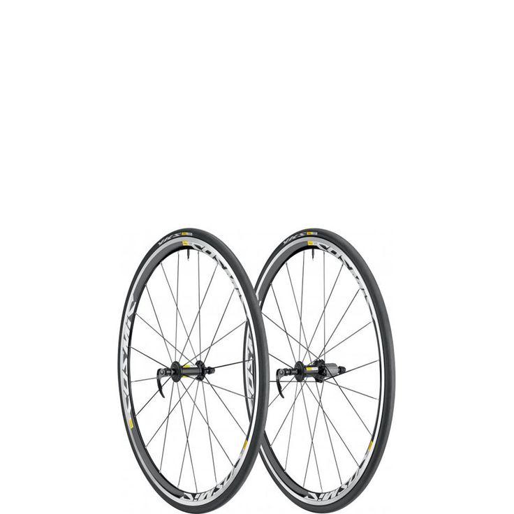 Mavic Cosmic Elite S Wheelset £251.99