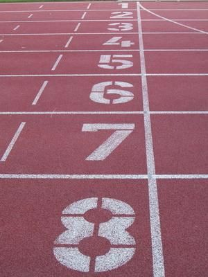 How to Train for Track & Field Events