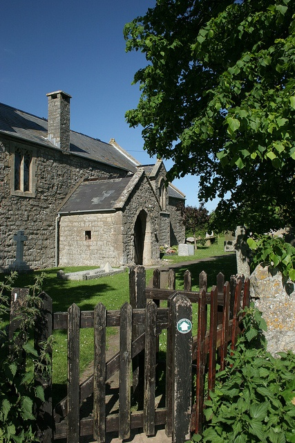 Kilve, Somerset