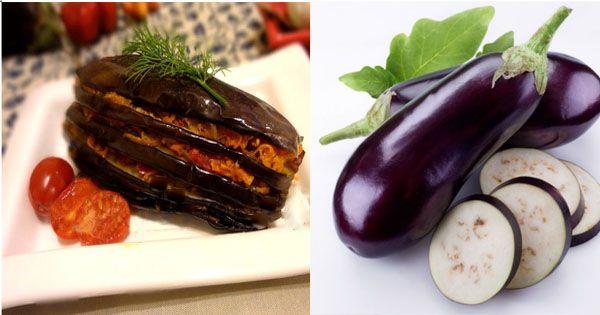 Турецкий рецепт обычных баклажан. Вы не останетесь равнодушной!