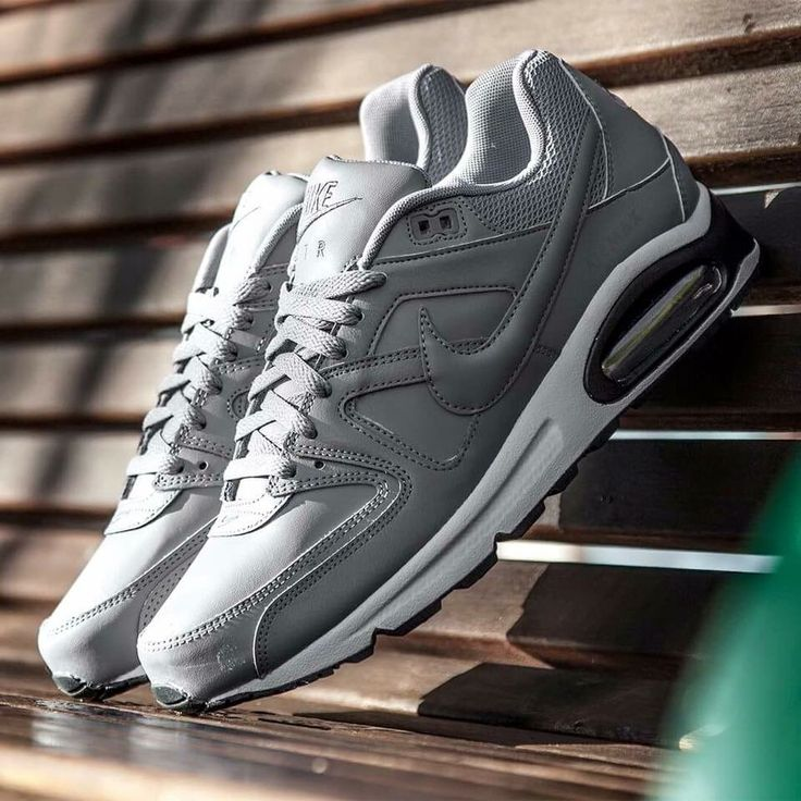 Nike Air Max Command: Grey