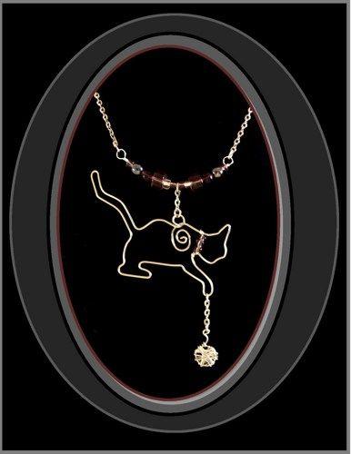 cat lovers,most popular,cat necklace,cat jewelry,kitten,pet jewelry