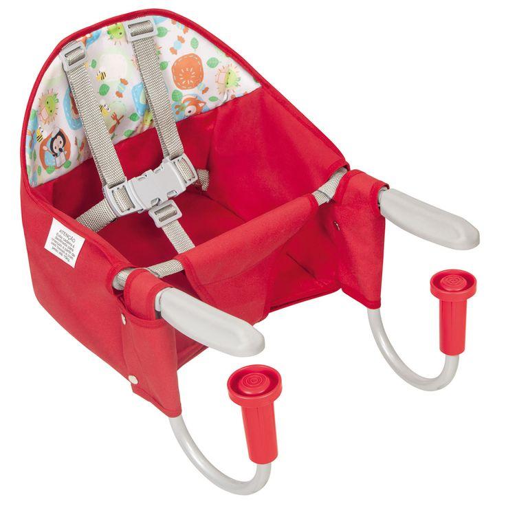 Gostou desta Cadeira de Refeição de Mesa Fit Vermelho - Tutti Baby, confira em: https://www.panoramamoveis.com.br/cadeira-de-refeicao-de-mesa-fit-vermelho-tutti-baby-5702.html