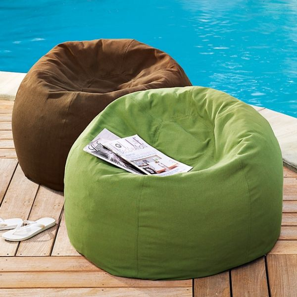Cool Lounge Bean Bag Chair Furniture
