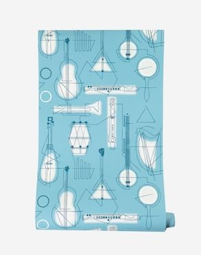 instrument mini moderns
