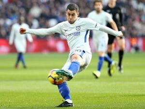 Ernesto Valverde wary of Alvaro Morata, Eden Hazard ahead of last-16 tie
