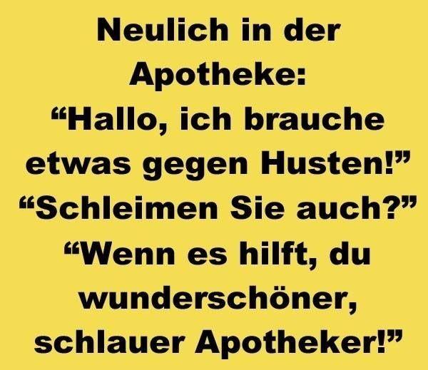 #schleimen