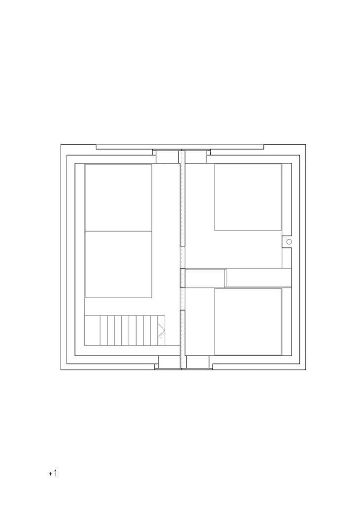 Gallery - Savioz House / Savioz Fabrizzi Architectes - 18