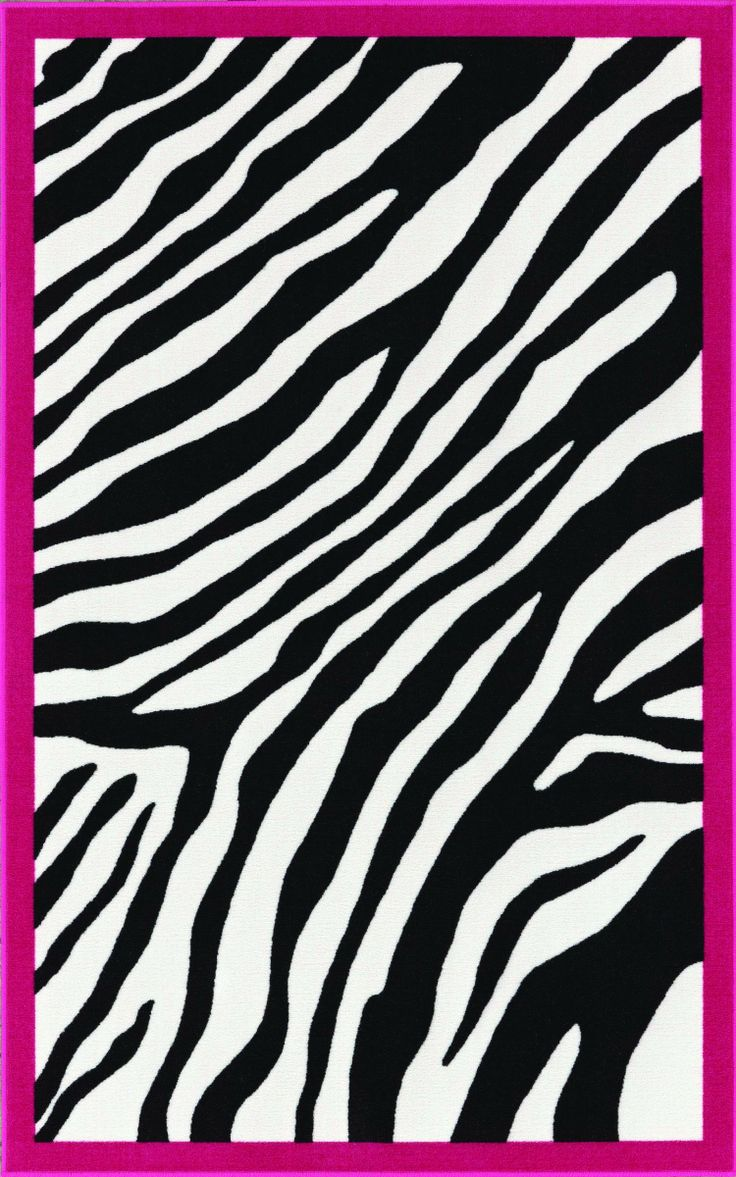 32 best animal prints galore images on pinterest animal prints dalyn rug young zebra print kids rug black many things in life are black and white easy to get and the dalyn rug young kids rug black is one of