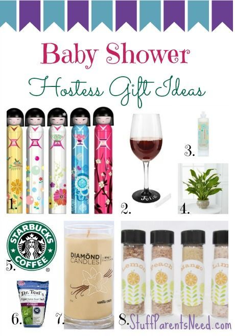 Best 25 shower hostess gifts ideas on pinterest baby for Best thank you gifts for hostess