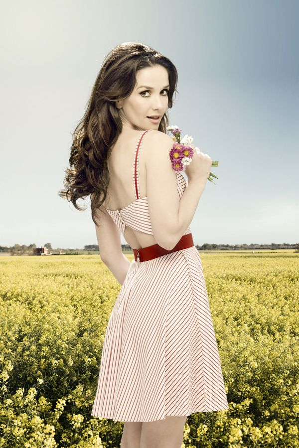 Natalia Oreiro by Ivan Mansbach Photography and Digital Re , via Behance