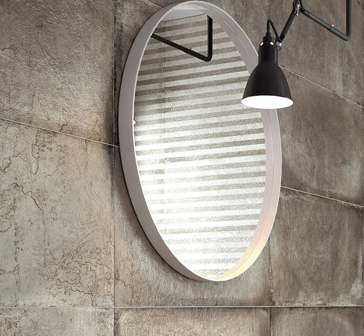 Are you an industrial style lover? Don't miss our great 4206 #ceramic #tile collection... Your walls will speak for themselves!!!