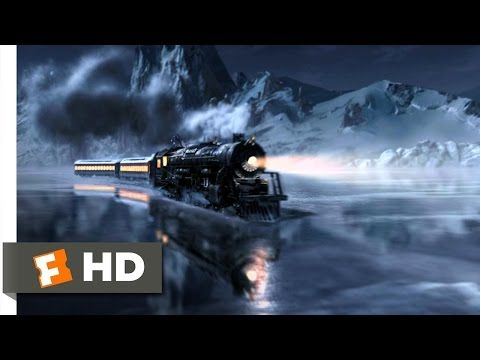 The Polar Express (2/5) Movie CLIP - Back on Track (2004) HD - YouTube