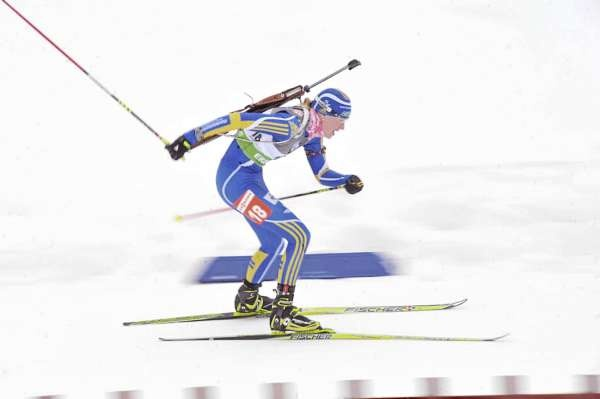 Helena Ekholm - Biathlon