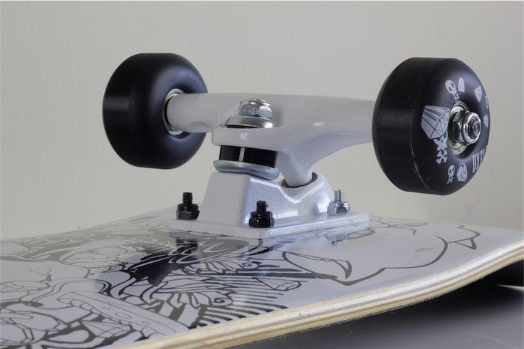 Cheap Skateboard Trucks