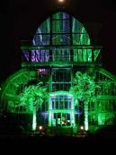 The greenhouse in le parc de la Tete d'Or, Lyon, France. I lived for a short while across the street from the park.