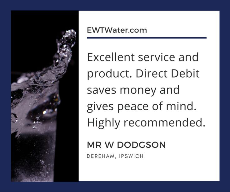 EWT Offer A Great Range Of Water Softener Products. We Can Provide You With  A Great Water Softener Today.