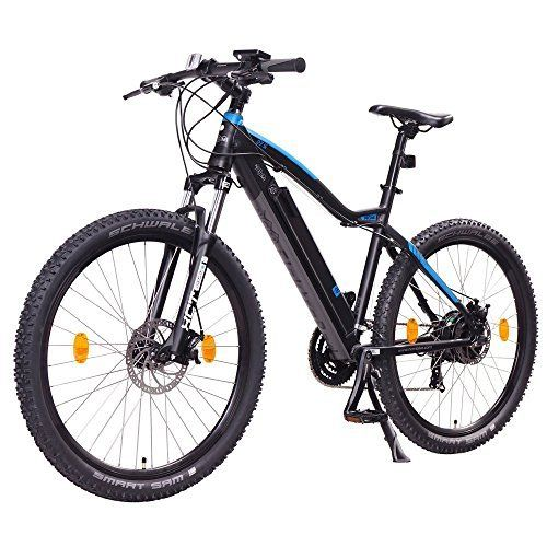 ncm moscow 2016 27 5 zoll elektrofahrrad mountainbike e. Black Bedroom Furniture Sets. Home Design Ideas