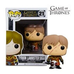 NEW 2014 Genuine FUNKO POP 10cm Game of Thrones Tyrion Lannister action figure Bobble Head Q Edition new box for Car Decoration  //Price: $US $26.09 & FREE Shipping //     #gameofthrones #gameofthronestour #gameofthronesfamily  #starks