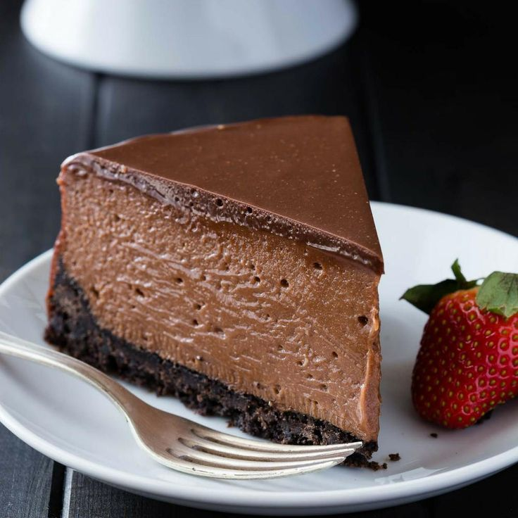 66 best easy cheesecake recipes images on pinterest. Black Bedroom Furniture Sets. Home Design Ideas