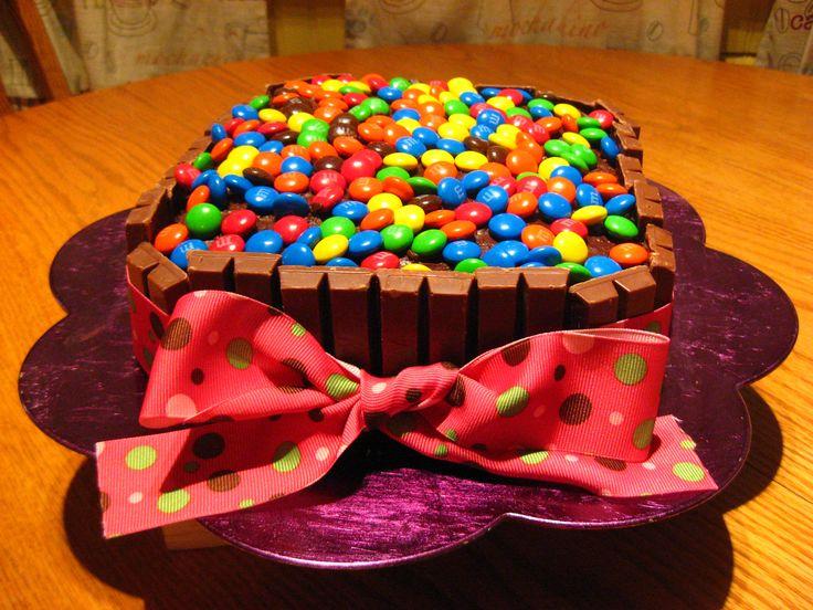 Birthday Cake for my 11 year old Birthday cake girls