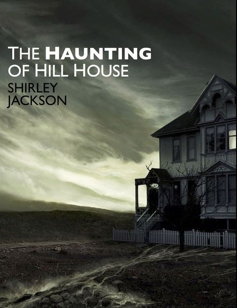 Book Cover Forros House : Best shirley jackson book covers the haunting of hill