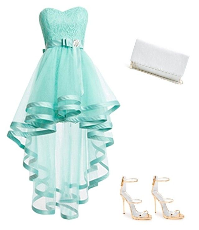 """Ballroom dancing"" by berridge-1 ❤ liked on Polyvore featuring Giuseppe Zanotti and GUESS"