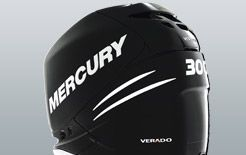 VERADO | Mercury Motor