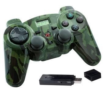 CONTROLLER MIMETICO PS3
