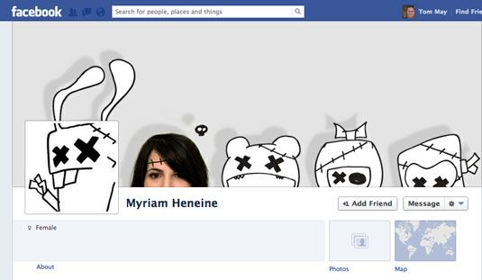 Create a Facebook banner that rocks: 10 expert tips | Web design | Creative Bloq