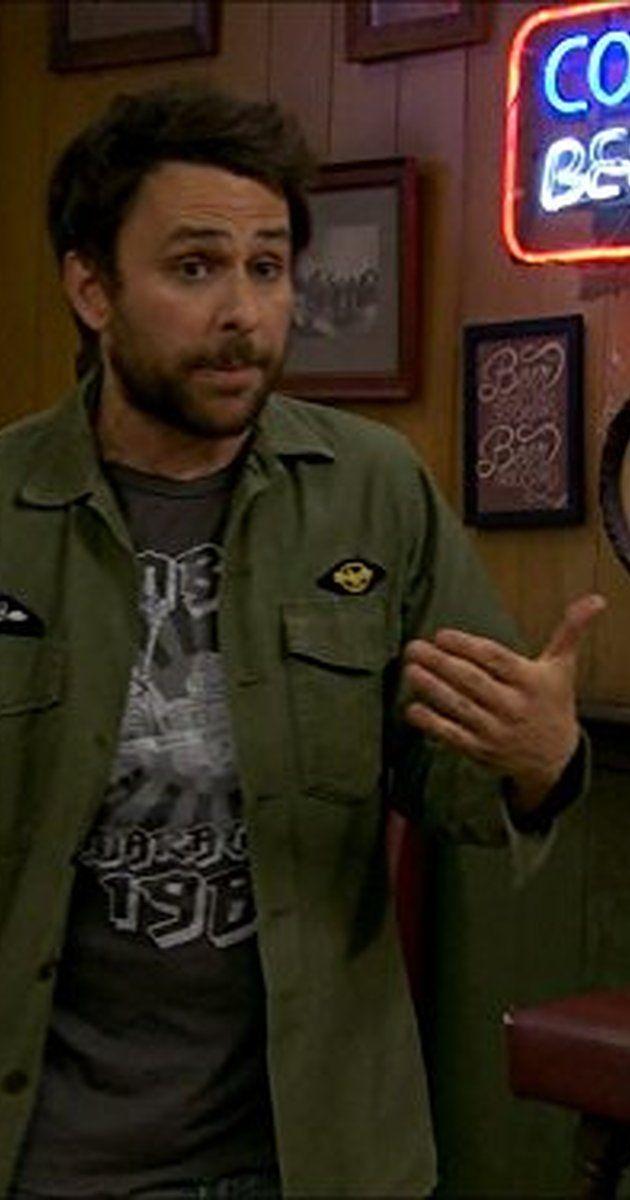 It's Always Sunny in Philadelphia (TV Series 2005– ) - IMDb