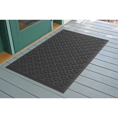 Weather Guard™ Ellipse X Door Mat