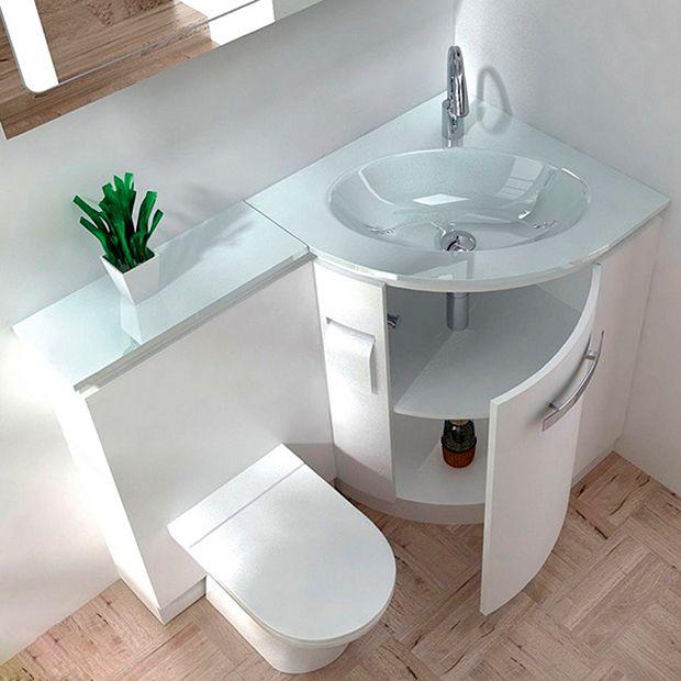 Best 20+ Toilet sink ideas on Pinterest Toilet with sink, Small - small bathroom sink ideas