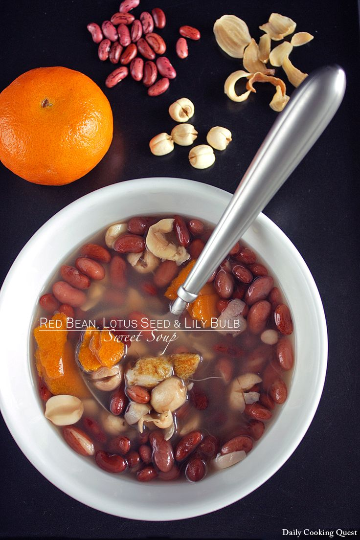 1000+ images about Chinese Cuisine - Sweet Soup Dessert on Pinterest ...