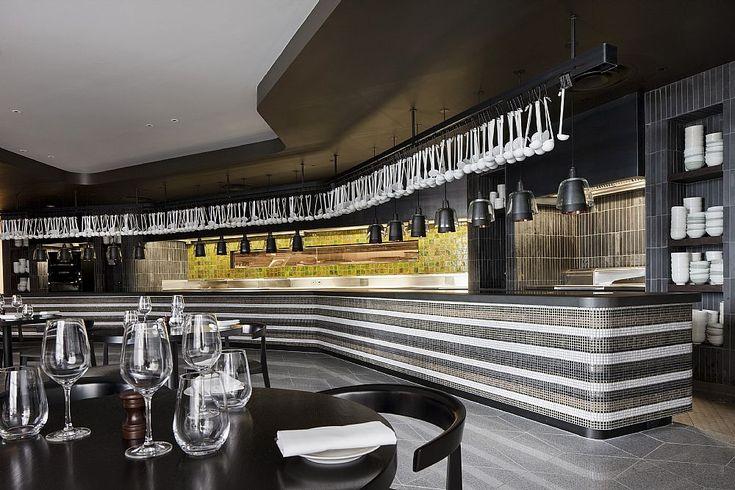 Maze Restaurant - Melbourne Design Awards
