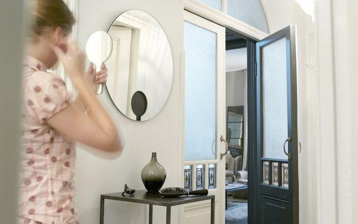 Functionals Mirror Mirror