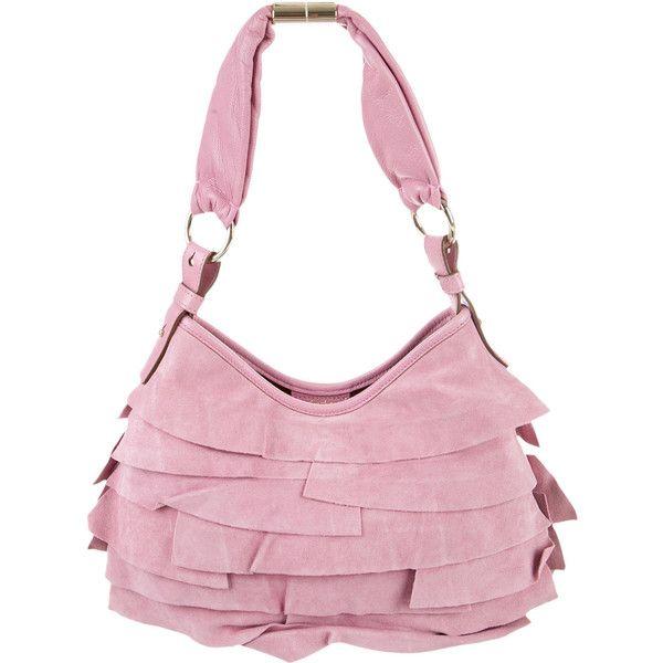 school belle satchel bag - Pre-owned Yves Saint Laurent St. Tropez Bag ($275) ? liked on ...