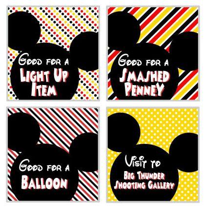 Disneyland Coupons Printable