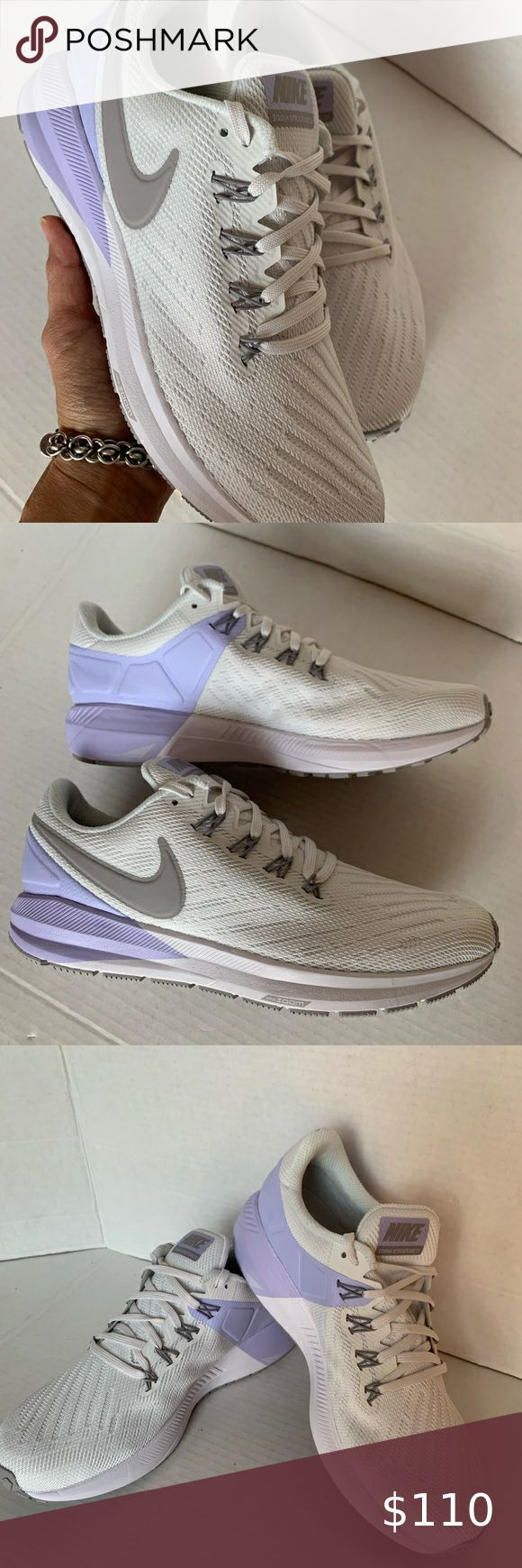 Nike Air Zoom Structure 22 Women's Sz 10 in 2020 Nike