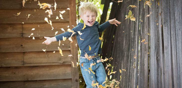 Cele șase criterii ale fericirii. Cum sa cresti un adult fericit