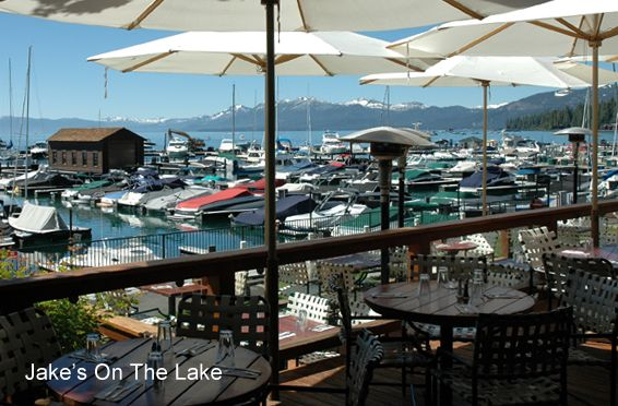 North Lake Tahoe restaurants offer premier waterfront dining to sushi bars with grand mountain views. View our list of the Best North Lake Tahoe restaurants.