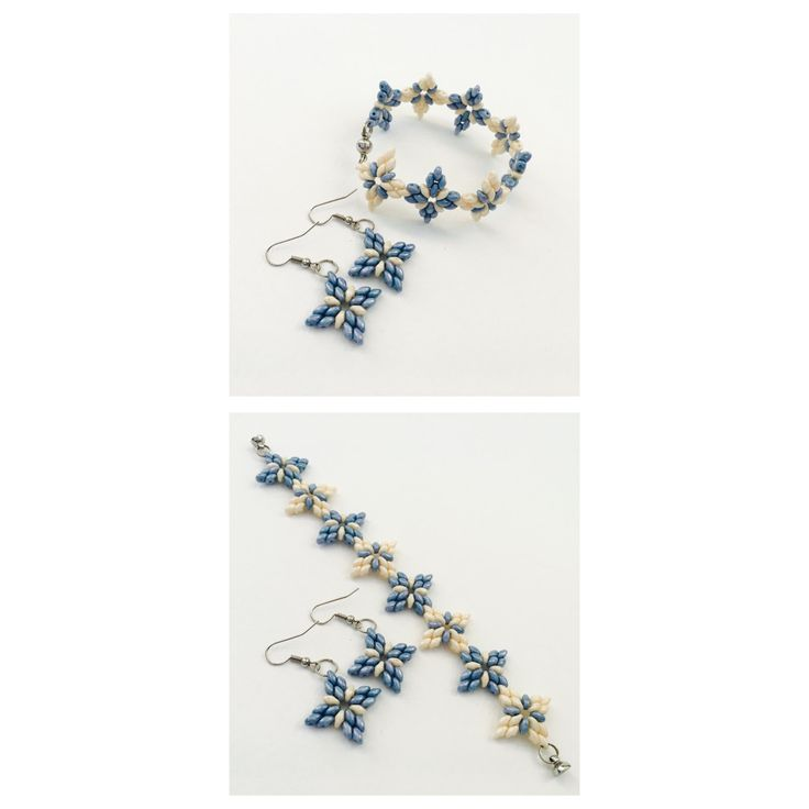 A personal favourite from my Etsy shop https://www.etsy.com/listing/387169052/bracelet-and-earrings-duo-beads