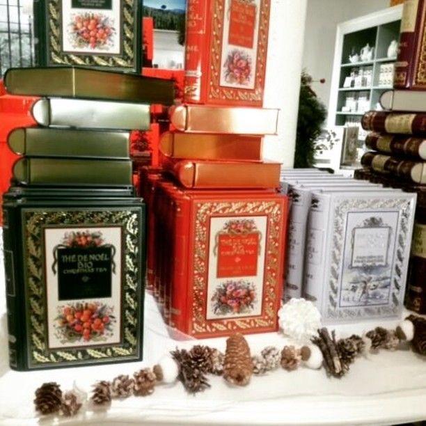 Noël à la boutique ❄ Pour ceux qui ne peuvent pas venir nous voir retrouvez nos produits sur www.florel.fr Et profitez de 20% de remise avec le code WELCOME2016  #shopping #xmas #christmas #teatime #tealover #herbaltea #tisane #tisanes #infusions #romonnature #provencedantan #plantasiateas #florelenprovence #lislesursorgue #islesursorgue #tchai #thedenoel #noel #bio #organic
