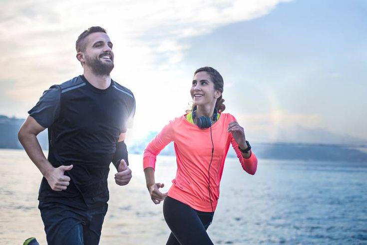 Abnehmen durch Joggen: Lauf dich schlank für immer – sunny