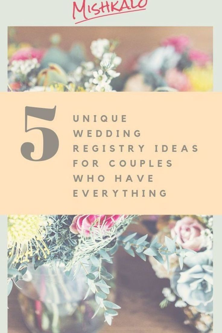 Sie können sich nicht entscheiden, was Sie für Ihre Hochzeit anmelden möchten? Hier sind einige sinnvolle Ideen für …   – tematic wedding ideas