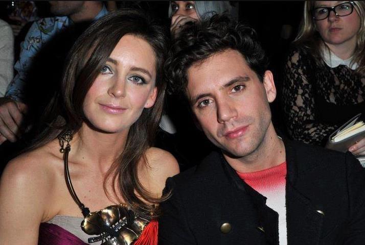 Mika and Yasmine