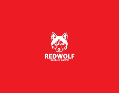 "Check out new work on my @Behance portfolio: ""Red Wolf Logo"" http://on.be.net/1Eyg0kC"