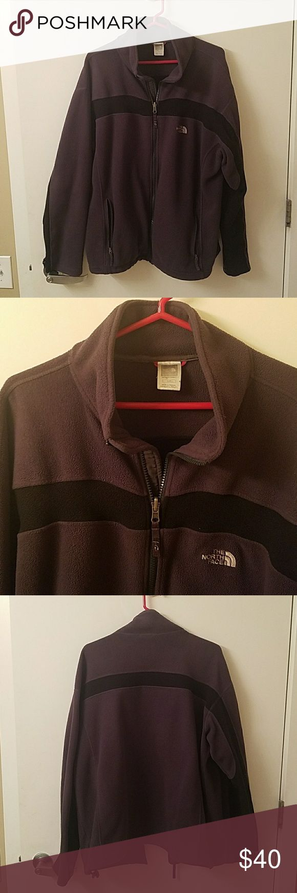 North Face Men's jacket Men's large lightweight North Face jacket, good condition North Face Jackets & Coats